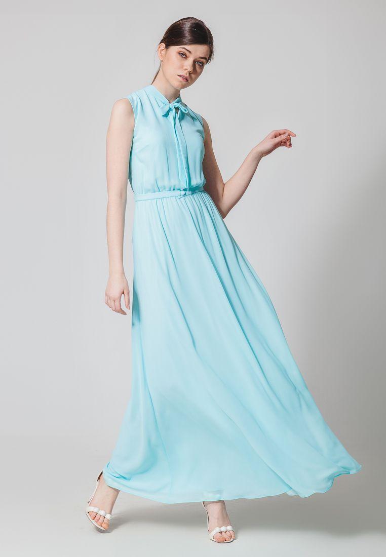 платья в пол цвета тиффани фото сами решают