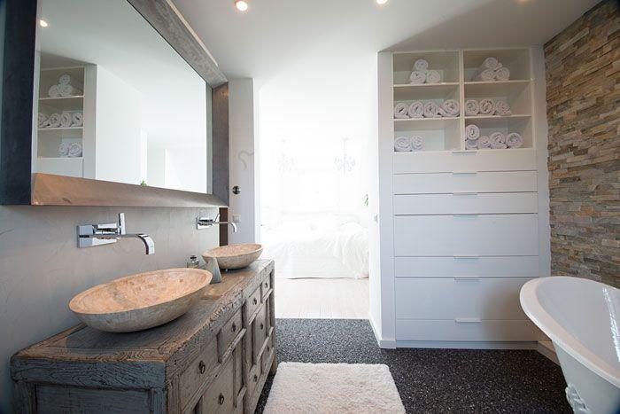 bergschenhoek badkamer
