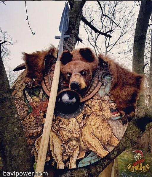 Celtic Art, Vikings, Concept Art