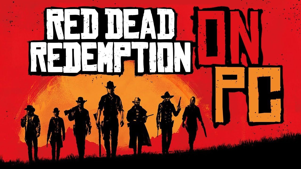 RPCS3 - PS3 Emulator Running Red Dead Redemption on PC