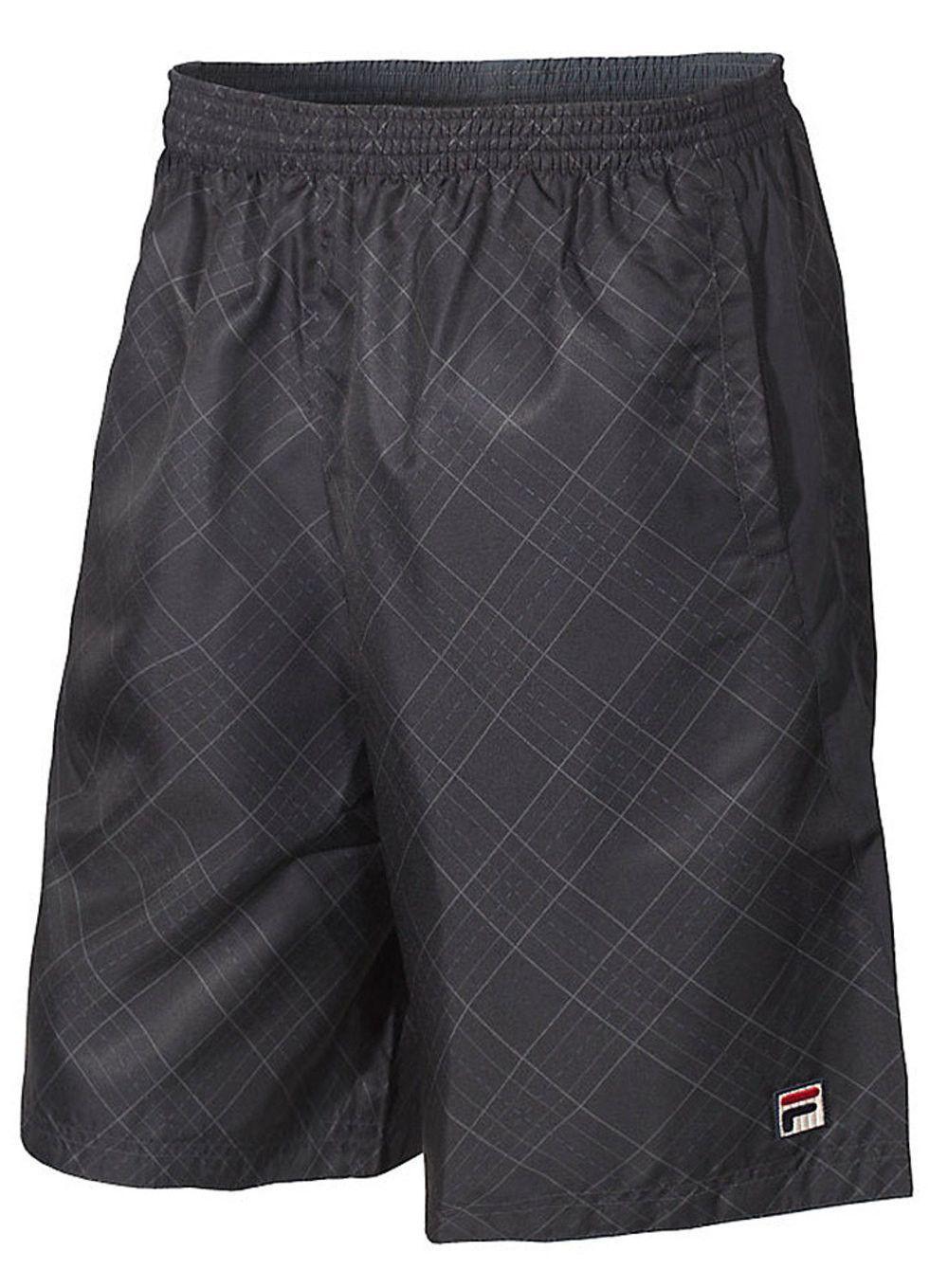 Doubles Reversible Shorts