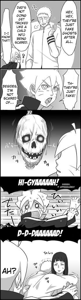 NaruHina Halloween pt. 2