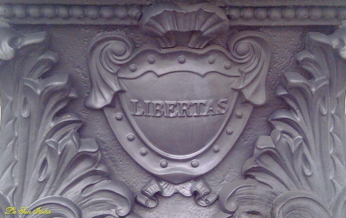Libertas. История Болоньи