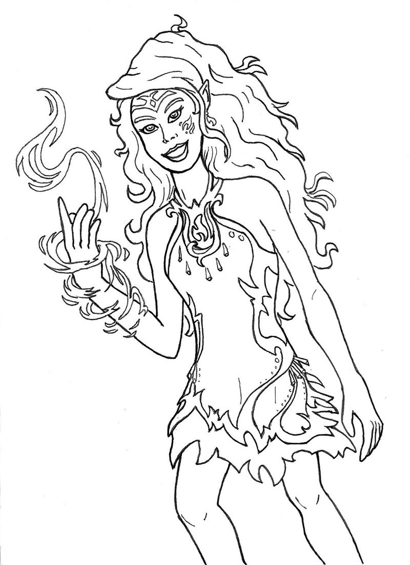 Lego Elves Coloring Pages 2020 Coloring Pages Elves Coloring Sheets For Kids