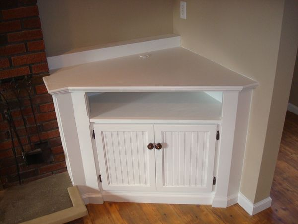 Built In Corner Tv Cabinet Google Search Family Room