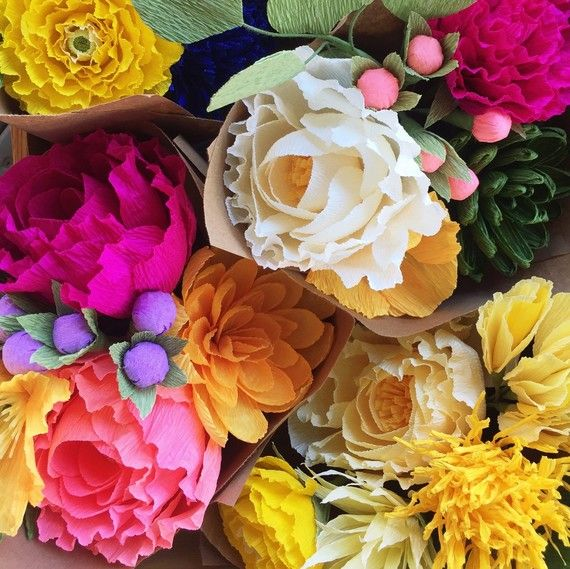 Meet the mother daughter duo behind these beautiful paper flowers meet the mother daughter duo behind these beautiful paper flowers mightylinksfo
