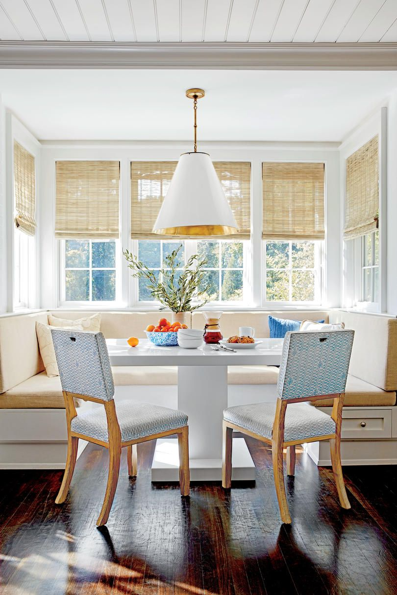 Prepare To Fall In Love With This 1930s Colonial Home Remodel