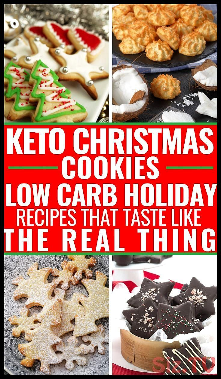 Keto Christmas Cookies 21 Easy Low Carb Holiday Treats Keto Christmas Cookies 21 Easy Low Carb Holiday Treats Bake It Keto Save Images Bake It Keto Delicious keto Christm...