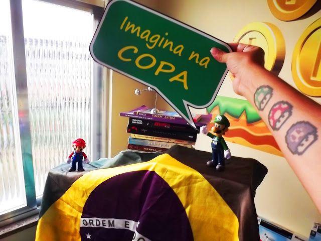 Welington Carvalho - Blog Pessoal: Rio 2016 - Olimpiadas, Brasil