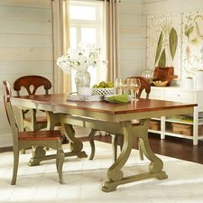 Marchella Extension Dining Table Set