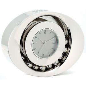Wholesale Clock W Bearings China Supplier Onc16564 Clock Marble Ball Bear Art