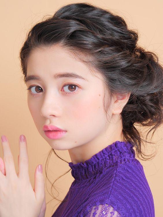 桜田ひよりは中条あやみに似てる?姉妹みたいと言われてるけど本当?