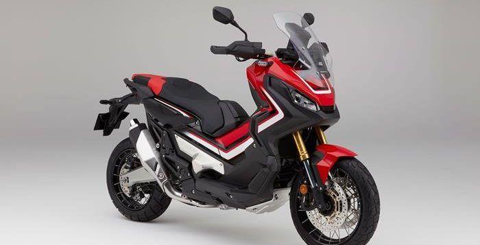 Motor Matic Honda Terbaru Muncul Di Vietnam News Honda Scooters