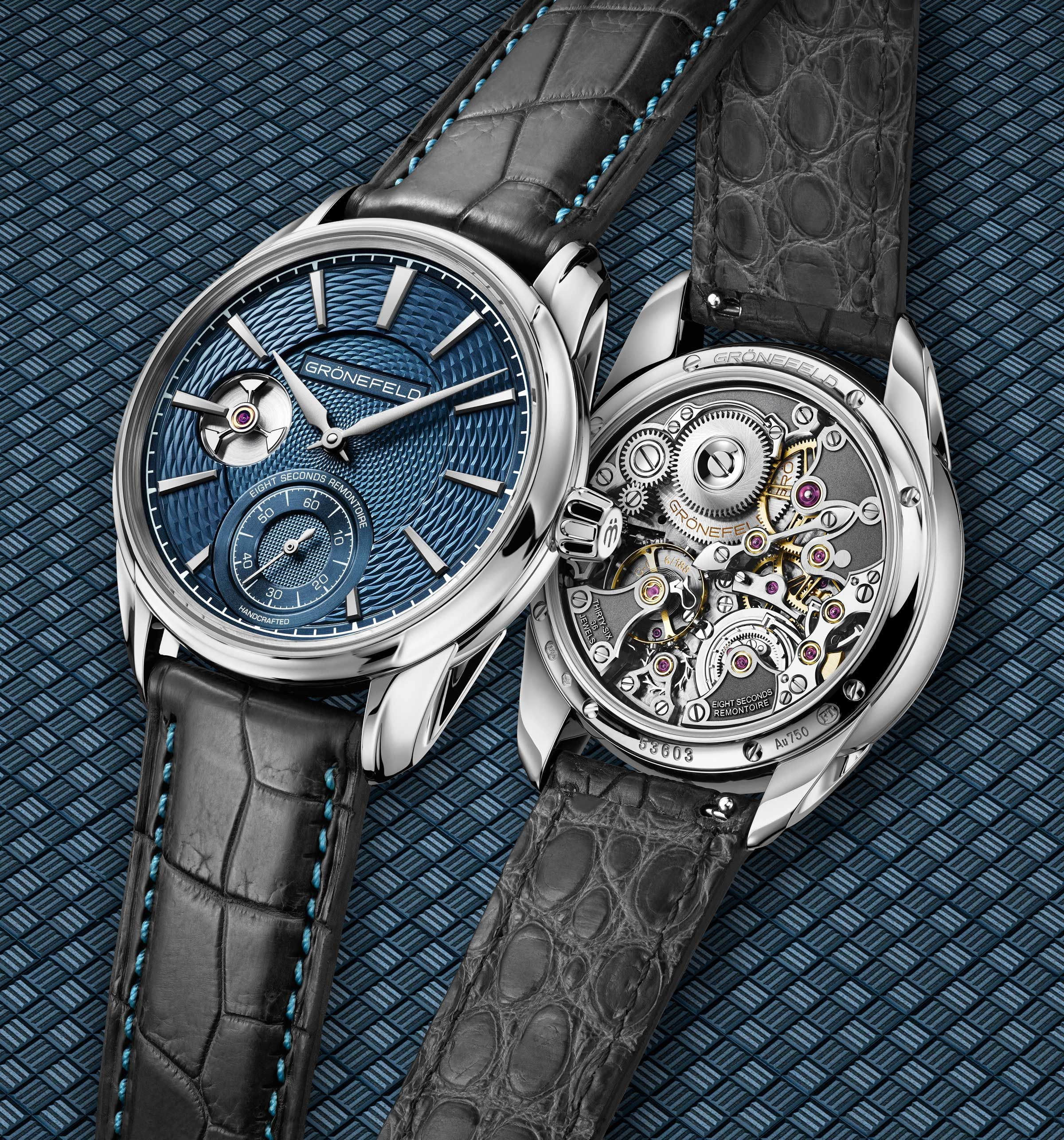 meet watches of elegant diamonds produce strauss to craftsmanship swiss amazing backes b masters