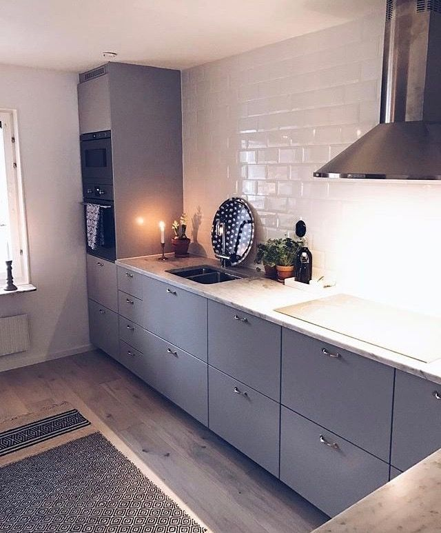 Pin by Caroline Horsburgh on Kitchen Designs (With images