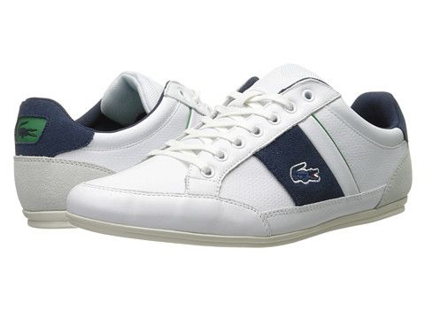 b6a5dcfcf2 LACOSTE Chaymon 216 1. #lacoste #shoes #sneakers & athletic shoes ...