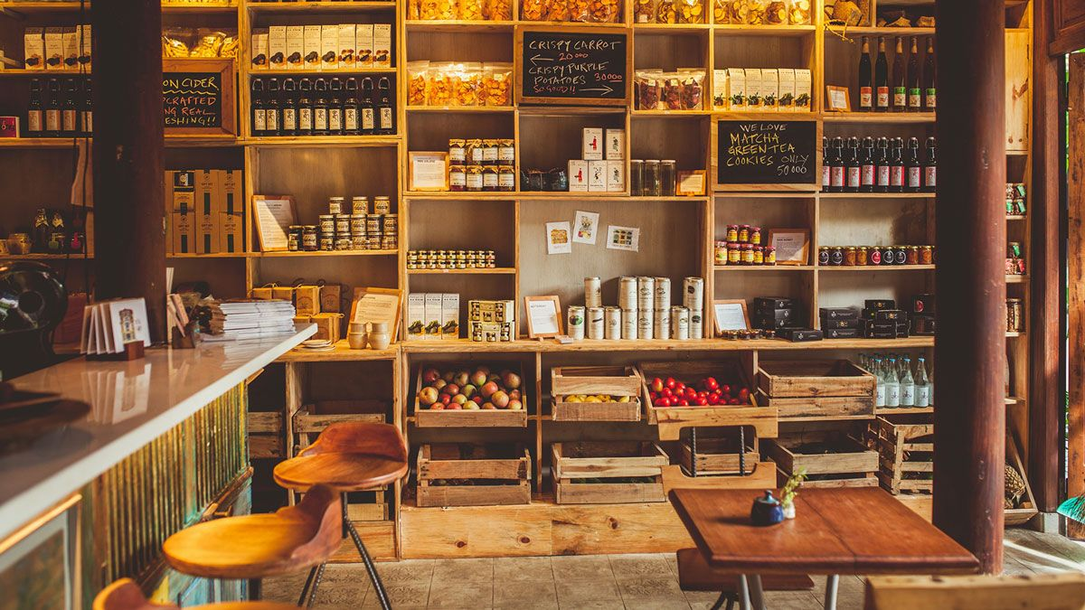 cocobox - the first modern-rustic cafe | coffee ideas | pinterest