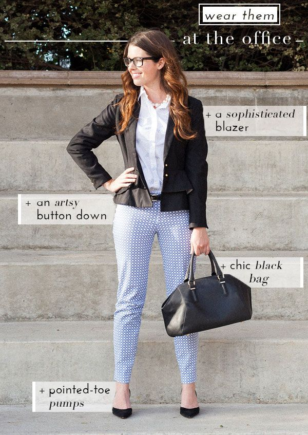 280c5b2fe85 3 Ways To Wear Old Navy Pixie Pants