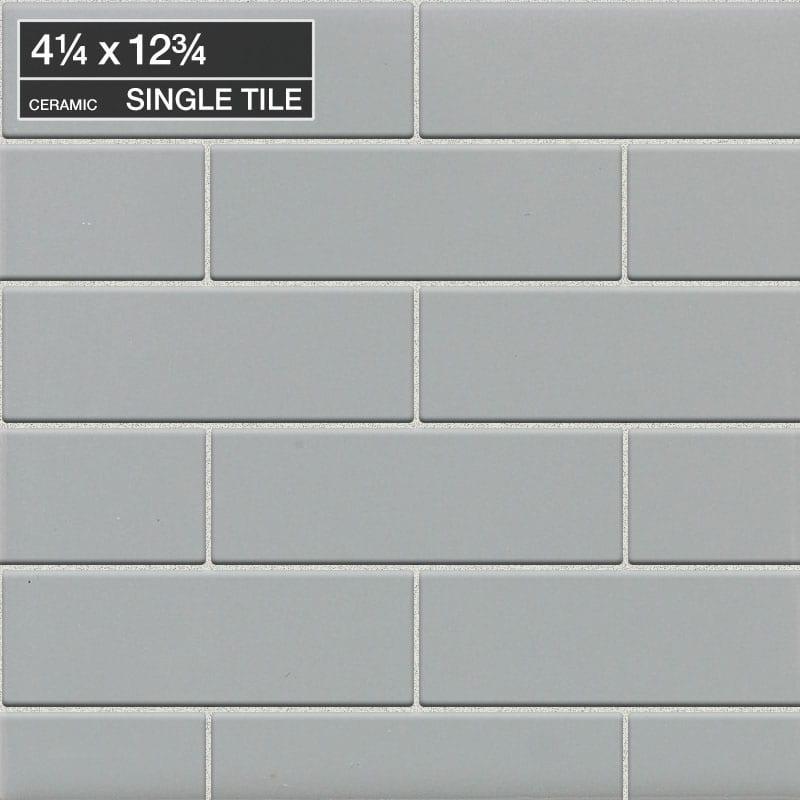 Daltile X1412modp Sample Modern Dimensions 12 3 4 X 4 1 4 Rectangle Tile P Desert Gray Tile Sample Daltile Basement Bathroom Design Tiles