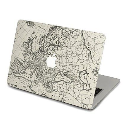 13 inch macbook decal globe world map what a girl wants 13 inch macbook decal globe world map gumiabroncs Gallery