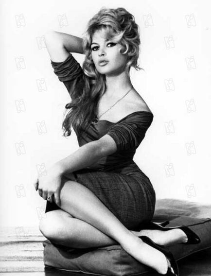 1950 1960 sex symbol