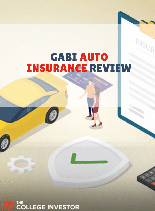 Gabi Review Find Low Cost Auto Insurance Rates Car Insurance