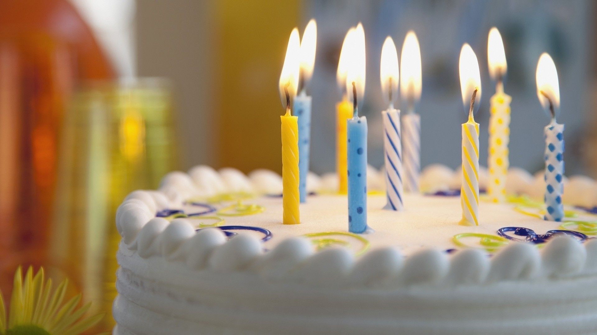 Birthday Cakes Wallpapers Desktop Hd Images 3 Hd Wallpapers