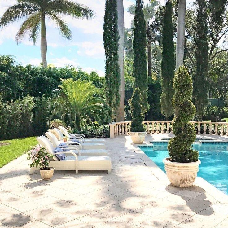72 Trending Pool Designs For Your Backyard You Must Click To Get Inspire 72 Amenagement Exterieur Terrasse Piscine Jardin Provencal