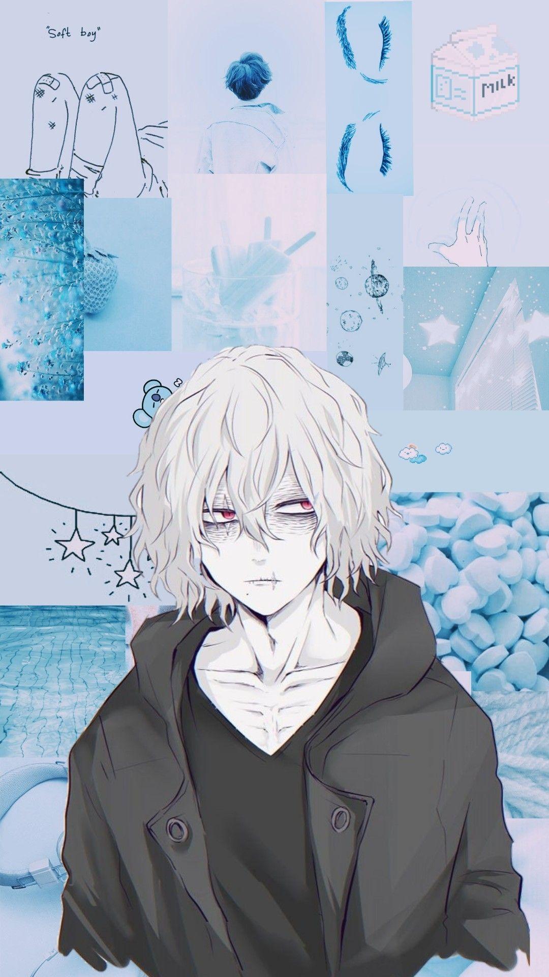 Pin By V3rd3 Gl0w On Wallpaper Hero Wallpaper Anime Background Anime Wallpaper