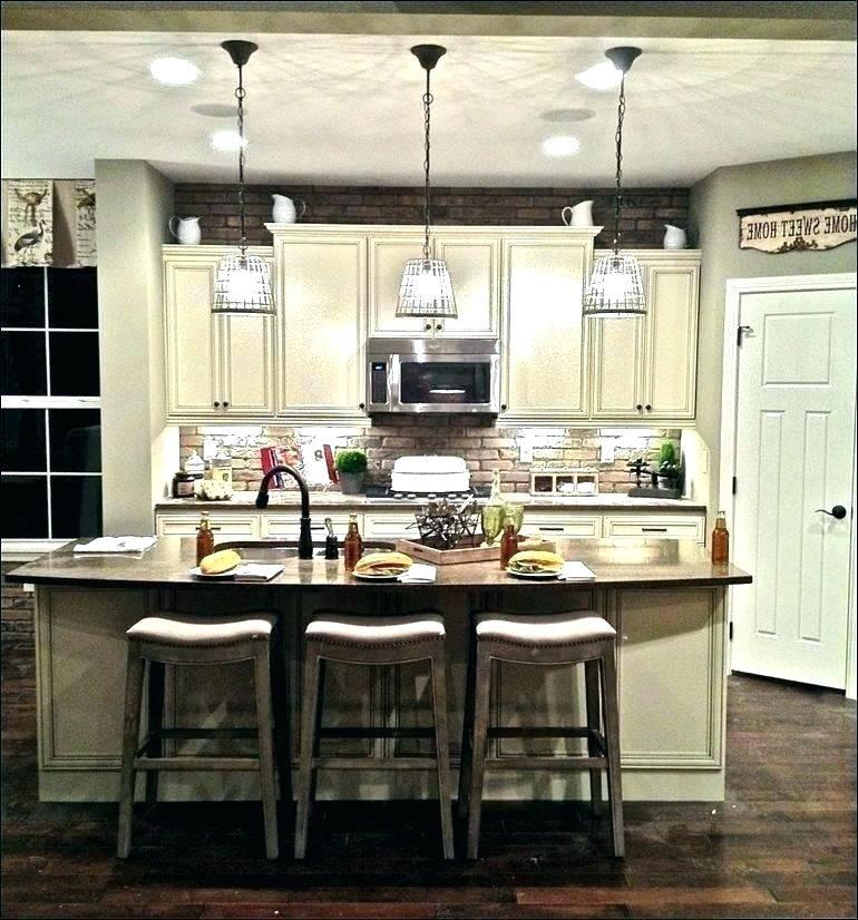 30 Best Kitchen Lighting Ideas To Illuminate Your Home Kitchen