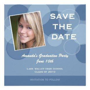 Save the date graduation announcements photo graduation party save save the date graduation announcements photo graduation party save the date wedding invitations filmwisefo Gallery