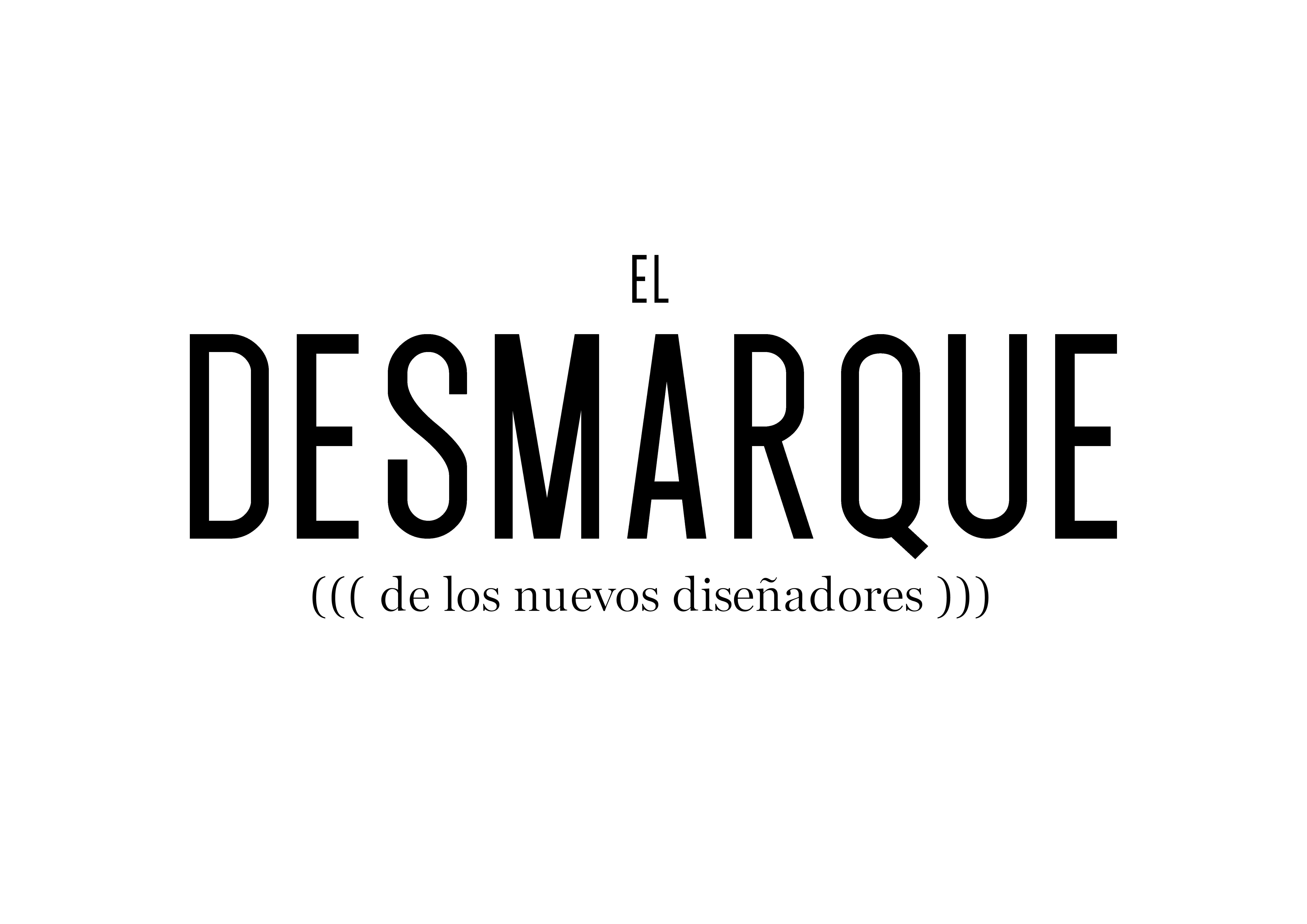 EL DESMARQUE 7-16marzo
