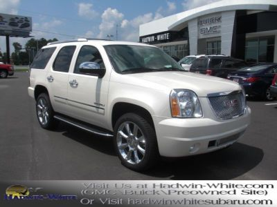 2013 Gmc Yukon Denali I Wish I Had The Money For This Donations Please Gmc Yukon Denali New Cars Yukon Denali