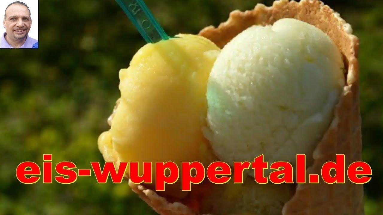 Eiswagen Eis Wuppertal Remscheid Solingen Velbert Schwelm