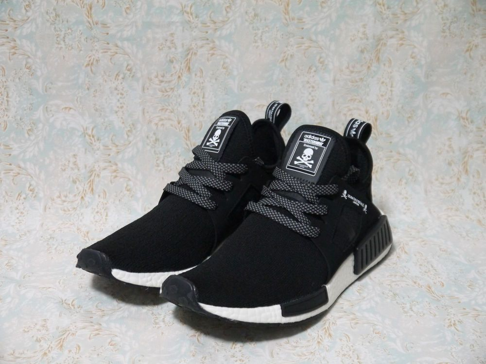 new style 3689a f3588 Athletic Sneakers Adidas NMD XR1
