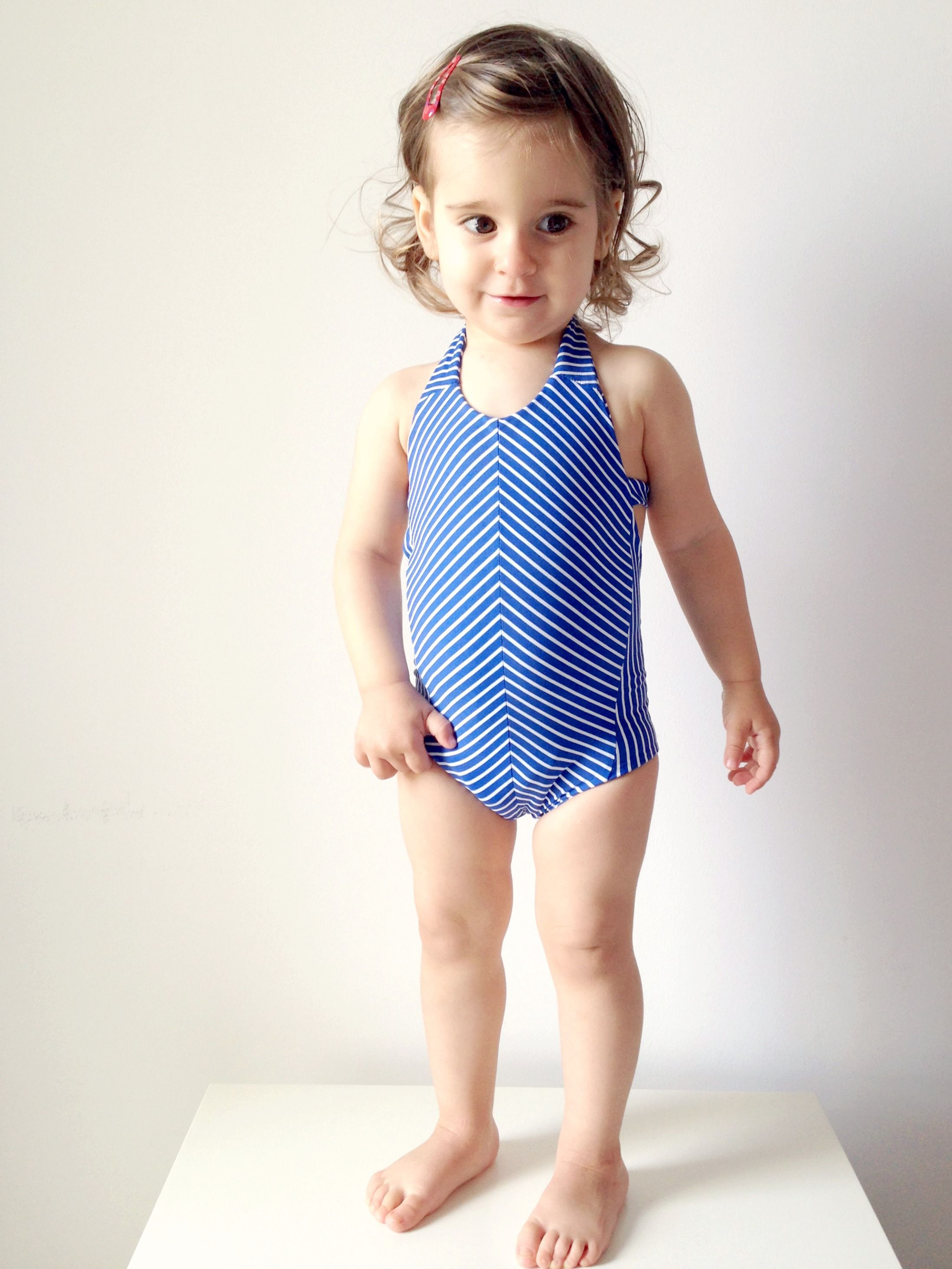 La Folie - Azur Swimsuit