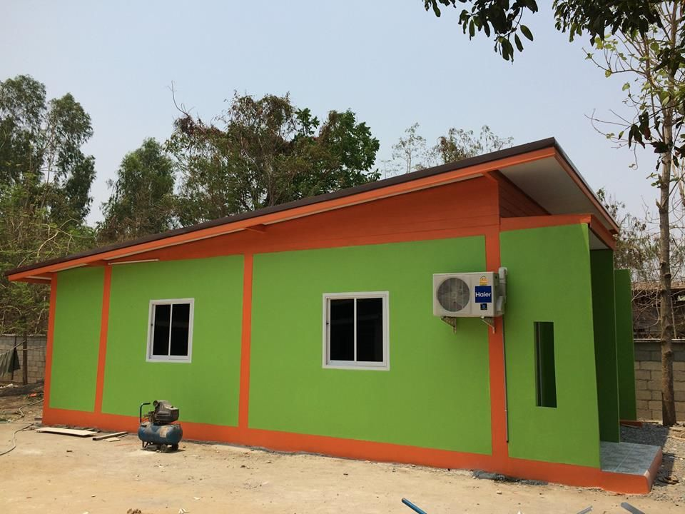 10 Small And Simple House Design You Can Build At Low Cost In 2020 Simple House Design Small House Design Plans Simple House