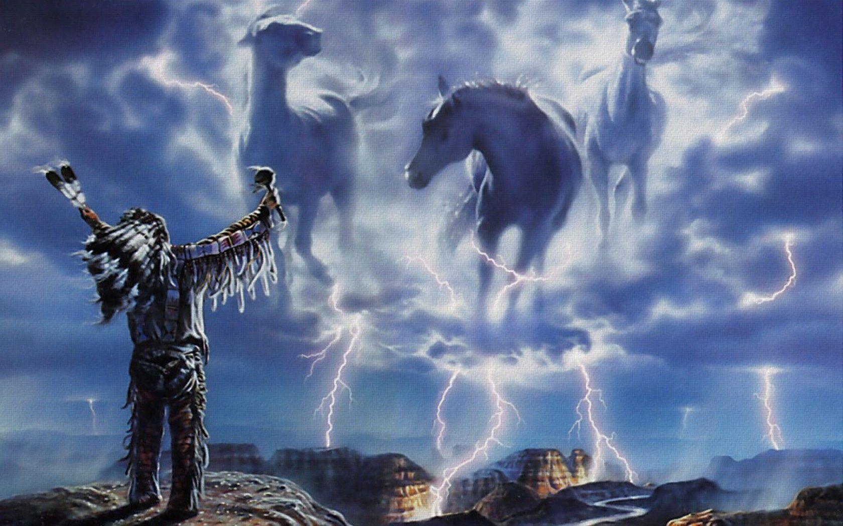 Download Wallpaper Horse Lightning - ce4a34e7d3966e3eb424c38d97812987  Image_84616.jpg