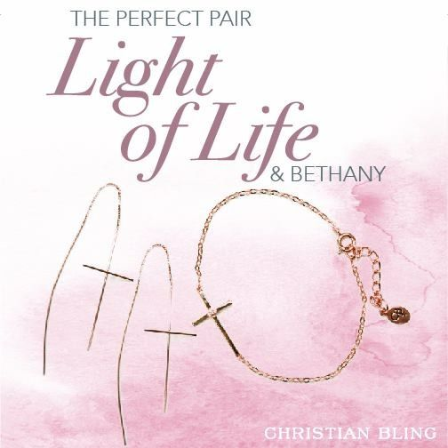 Light of Life #bracelet