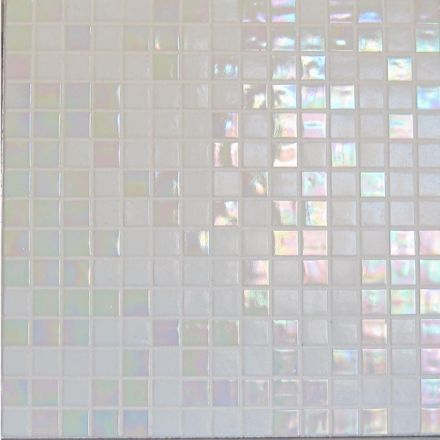 Pates De Verre Bianca Mosaique Salle De Bain Idee Salle De Bain