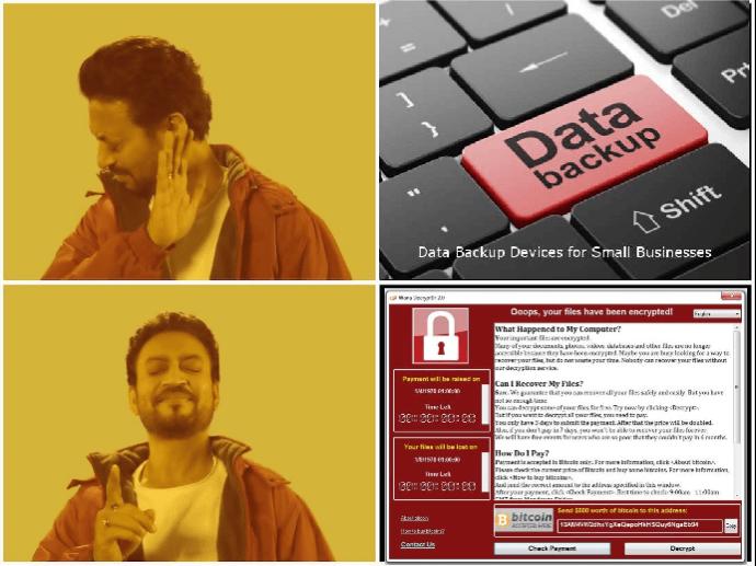 Google Search Meme Blank