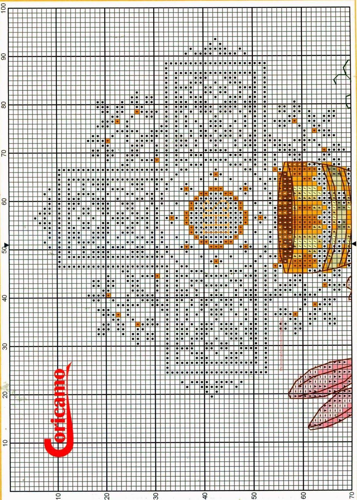 GRAFICOS PUNTO DE CRUZ GRATIS : PRIMERA COMUNION(31)BAUTIZO