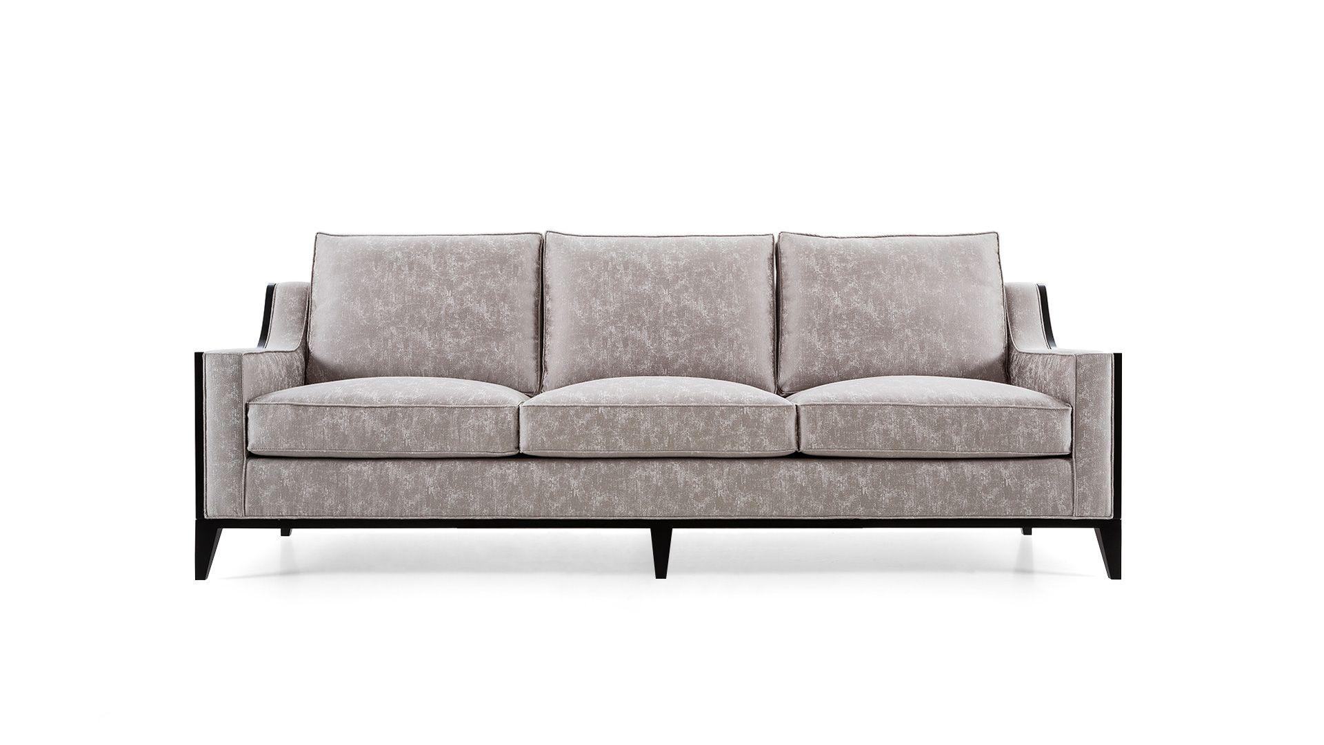 Claridges U2013 Bespoke Sofa London
