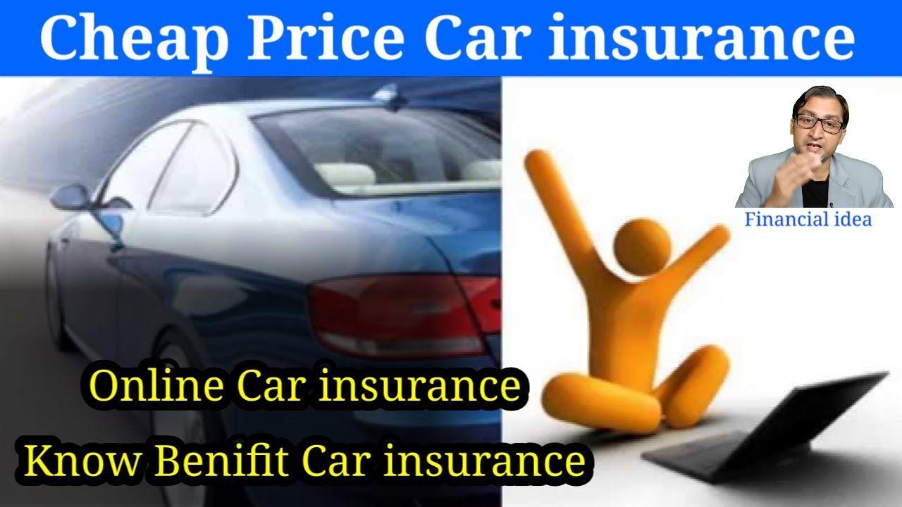 Cheap Car Insurance Cheap Car Insurance Online Car Insurance