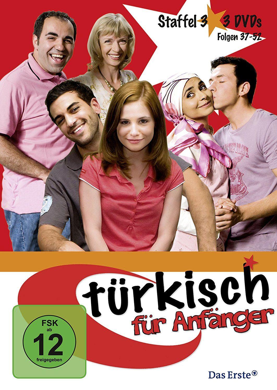 Turkisch Fur Anfanger Staffel 3 3 Turkisch Fur Anfanger Deutsche Schauspieler Turkisch