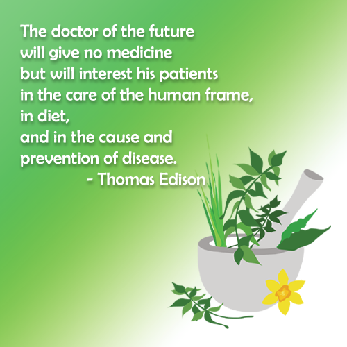 Thomas Edison Quote On The Future Doctor Who Sounds A Lot Like The
