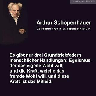arthur schopenhauer zitate sprüche | Schopenhauer zitate