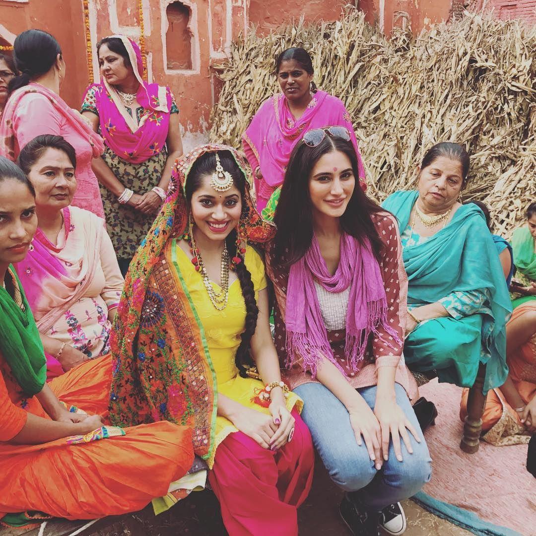 Beautiful Bride #5weddings #behindthescenes #film #shoot #setlife #chandigarh #india