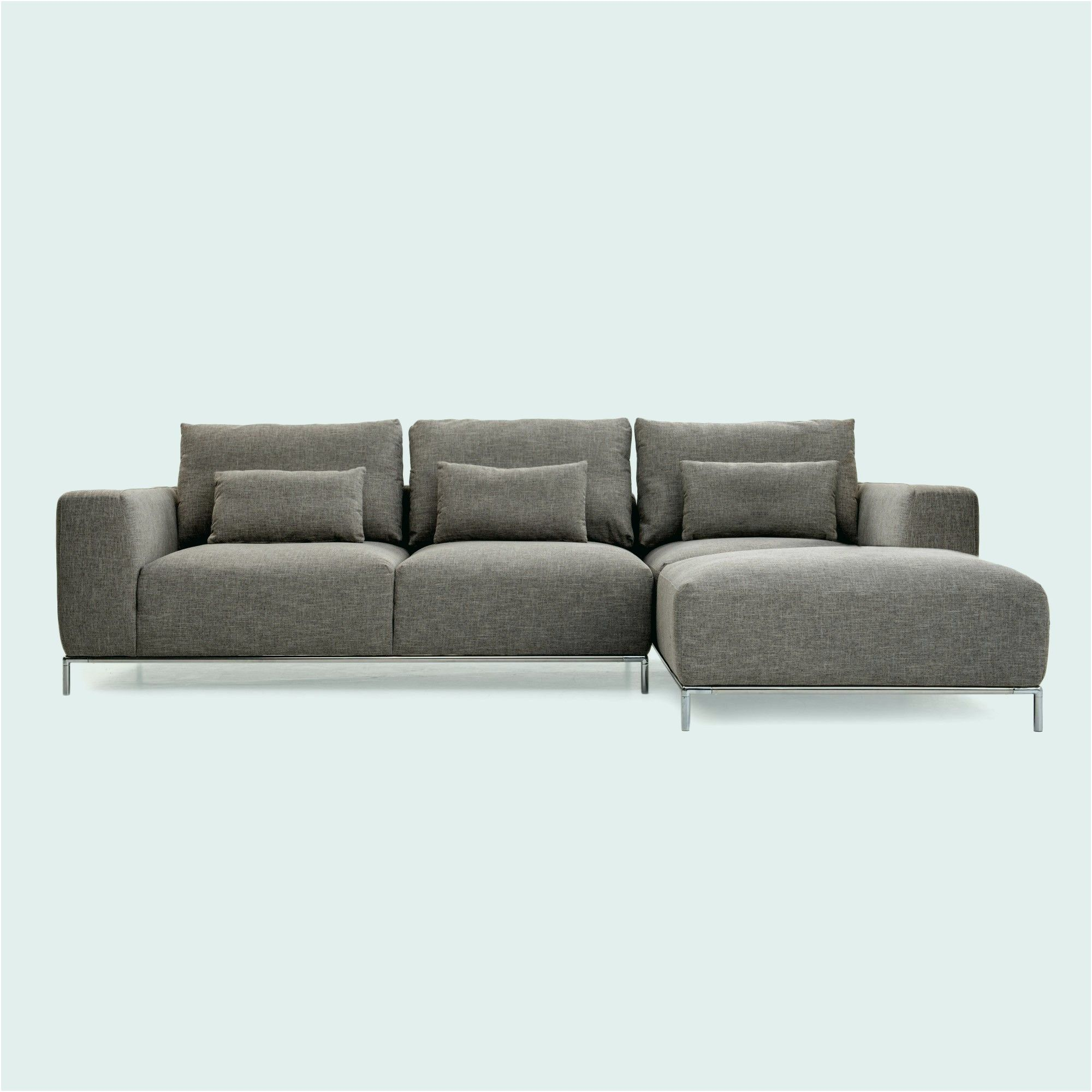 Sauber Alcantara Couch Couch Möbel Sofa Couch