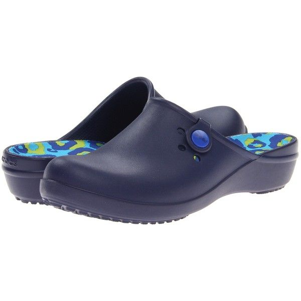 2a5c51ad4cf8fc Crocs Tully II Clog Women s Clog Shoes
